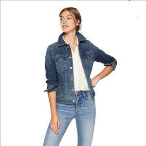 AG Jeans Robyn Denim Jacket Size XS